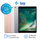 Apple iPad Pro 12.9 inch 2nd Gen 64GB 256GB 512GB WiFi Cellular 4G A1670 A1671