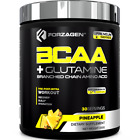 Forzagen Bcaa Powder Workout Recovery - Best BCAA | BCAAS Amino Acids | Electrol