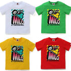 Внешний вид - A BATHNIG APE BAPE KIDS BABY MILO OUTDOOR TEE 4colors Japan New