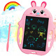 Jarvania Lcd Writing Tablet, Color Lcd Writing Tablet For Kids, Toys For Girls A