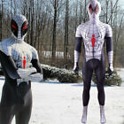 Внешний вид - Age Of Apocalypse Spider-man Jumpsuit Spiderman Cosplay Costume For Adult & Kids