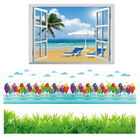 Creative Removable Diy Room Home Decor Wall Stickers Decal