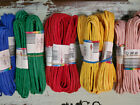 Multicolor Creative Twist Paper Cord 6 Yards Craft Twists Ribbon Ships Free