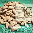 Cacao Beans Raw Cunduacan, Tabasco, Mexico available Fermented or Washed