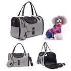 New Portable Pet Carrier Puppy Cat Dog Handbag Travel Outdoor Tote Bag Stylish
