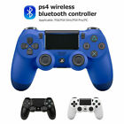 UK PS4 Controller PlayStation Game Console DUALSHOCK 4 V2 Wireless Official Sony