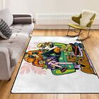 Scooby Doo Stay Home Area Rugs For Living room│Kids room│Comfortable Carpet