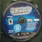 PS3 Sony Playstation 3 Games Various Titles Disc Only You Choose Fast Shipping