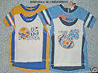 SHORTS - T-SHIRT & TANK TOP - 3 SET – FOOTBALL or BASEBALL - BOY - SZ 3T – NWT