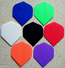 5 SETS RIPSTOP NYLON FABRIC FLIGHTS STANDARD 7 COLOURS