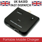 EXTERNAL PORTABLE BATTERY CHARGER FOR BLACKBERRY STORM2