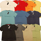 NWT TOMMY HILFIGER MENS T SHIRT LOT OF 5 ALL SIZES