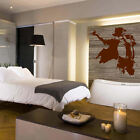 MICHEAL JACKSON HUGE BEDROOM WALL BIG MURAL ART STICKER DECAL MATT VINYL NIC29