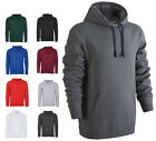 Mens Hooded Sweatshirts Size XS to 4XL HOODIE FOR WORK CASUAL SPORTS LEISURE