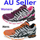 ASICS GEL KINSEI 4 MENS / WOMENS Running Shoes
