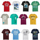 NWT AEROPOSTALE MENS GRAPHIC TSHIRT MIXED LOT QTY 5