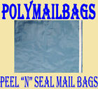 "Mail mailing bags sacks 12"" x 16"", 13"" x 19"" 25 50 75 100 250 5001000 2000"