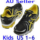 ASICS Gel Nimbus 13 GS Kids Running Shoes Junior size US 1 ~ 6