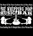 The Allman Brothers Inspired T-Shirt Duane Gregg Whipping Post Bar Southern Rock