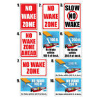 Aluminum-2x3-No-Wake-Zone-Signs-Choose-from-10-designs