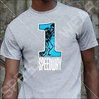 SWTS409 NUMBER ONE SPEEDWAY FAN T-SHIRT, ALL SIZES & COLOURS AVAILABLE