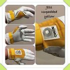 Owen Handball Gloves 921  Unpadded White/Yellow Indoor & Outdoor One Wall & 3 ,