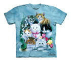KITTENS Youth T-SHIRT #151172 sizes S-M  just too cute!!!