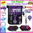Sale! HQ Ezy-Pouch Nurses Vet Neck Pouch Bag Pocket Pick Color Pack Bonus Pack