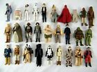 VINTAGE STAR WARS ORIGINAL FIGURES - MANY TO CHOOSE FROM ! (E)