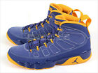 Nike Air Jordan 9 IX Retro Deep Royal/University Gold Calvin Bailey 302370-445