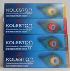 NEW WELLA KOLESTON Perfect Hair Color (LEVELS 1-5) ~ U PICK ~ FREE SHIP IN US!!