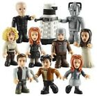 DOCTOR DR WHO Character Building Series 2 - Choose from list