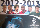 Adrenalyn Champions League 2012 -2013 PSG BASE CARDS PICK THE 1s YOU NEED