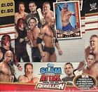 NEW WWE Slam Attax Rebellion 2012 -2013 Pick your PAY PER VIEW  BASE CARDS
