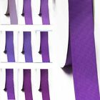 """Grosgrain Ribbon 3-1/2"""" /89mm Wide 100 Yards, Discount ,lot Blue s #352 to #374"""