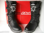 NEW HEBO ECO EVO TRIALS BOOTS (ALL SIZES) BETA MONTESA GAS GAS OSSA BULTACO