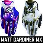 MENS SHOT FLEXOR MOTOCROSS MX GLOVES NEW FLASH PURPLE WHIITE gants enduro bike