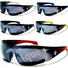 (912)NEW Choppers Padded Shield Sunglasses/Goggles/Motorcycle/Sports/Mens/Womens