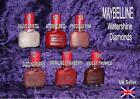 MAYBELLINE WATERSHINE DIAMONDS 102 103 105 121 125 128 pink purple white heather