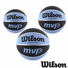 Wilson Sky MVP Basketball - Cheap Basketball - Training Recreation Basketball