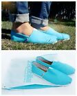 NEW LADIES WOMENS ZAPATILLAS CASUAL SLIP ON CANVAS SHOES + FREE BEACH BAG