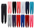 Ladies Harem Trousers Womens Jersey Hareem Long Baggy Leggings Pants Size 8-14