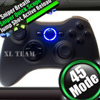 XBOX 360 RAPID FIRE MODDED CONTROLLER COD BLACK OPS 3 DROP SHOT MW2 MW3 JITTER
