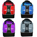 NEW TAYLOR BOWLING MINI SPORTS 4 BOWLS HOLDALL BAG UNISEX GREY/BLUE/RED/PURPLE