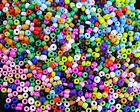 17Color 1Mixed 1000Pcs Jewelry Making Czech Glass Seed beads 3x2mm