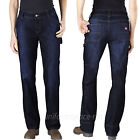 Dickies Jeans Womens Relaxed Straight Fit Carpenter Jean FD2