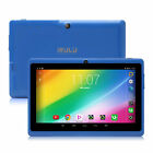 "iRULU New 7"" 800*1280 IPS Touch Screen Android 4.4 1GB 16GB Tablets PC BT Gifts"