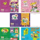 RUGRATS BIRTHDAY GREETING gift CARD SELECTION ~ Birthday Party Supplies Chuckie