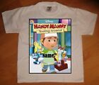 """Handy Manny"" Personaliz​ed T-Shirt - NEW"