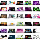 Neoprene Soft Mouse Pad Laptop Computer PC Optical MousePad Hundreds Design I